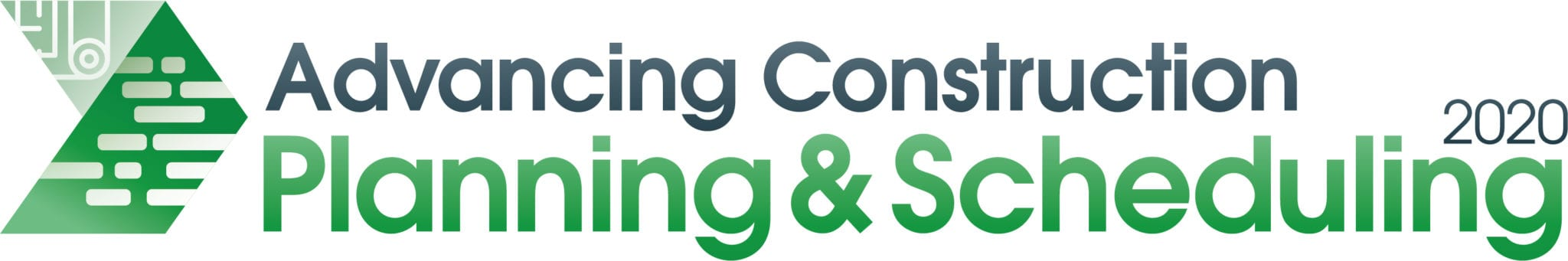 Advancing Construction Planning and Scheduling 2020 logo